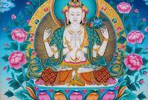 Bem estar e Budismo