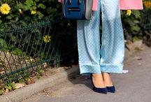 PYJAMA STYLE / sleepwear and sleepwear outfit! pajamas!!