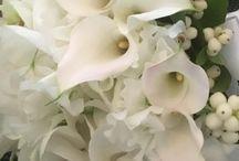 Corflor bridal bouquets