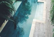 Outdoors & Pools