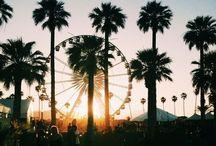 Coachella things