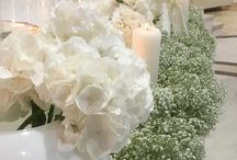 Corflor Weddings / It's all about the day......It's really all about you... No detail is too small...or missed at all... www.corflor.it