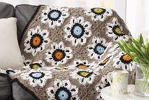 Crochet - Around the house