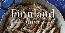 Finnische Rezepte
