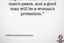 To be a good wife ♥♥♥