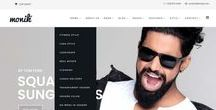 Joomla responsive template with virtuemart ecommerce / http://payo-themes.com for templates