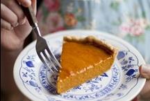 Pumpkin...Yes Dear! / by Jessica Furler