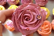 Cupcakes too cute to eat!