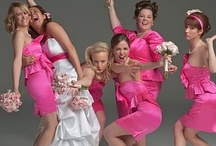 Wedding Bridesmaids / Ideas for your bridesmaids, from dresses to wedding tips.
