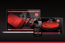 Création Web - Conception / Développement / Integration site