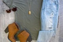 Style / My Style, Fave Looks, Wants
