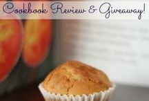 Gluten Free Giveaways!! / Win Crave's new gluten and dairy-free cookbook and other gluten-free prizes.