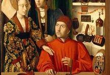 15th century paintings