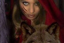 Little Red Riding Hood / by Pam S. (rangermomma)