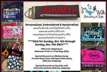 As U Wish Embroidery & Crafts