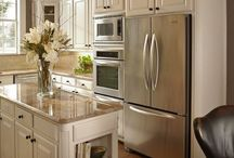 Appliances to enhance your life...