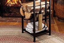 Fireplace & Hearth ideas