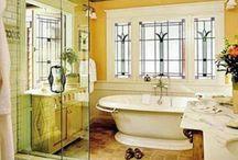 Bathroom ideas ...