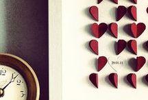Love (DIY) / crafts