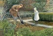 The Art of Edible Gardening