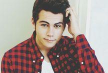 Dylan / I love Dylan O'Brien