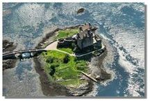 Castles - Scotland