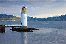 Lighthouse Scotland