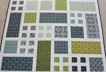 Glass Patterns Inspiration