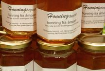 Honey / About honey