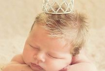 Newborn and Baby photography