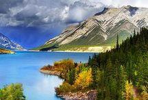 Wow around the world / I migliori paesaggi da tutto il mondo