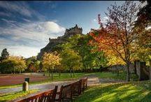 @Edinburgh / Le migliori immagini della bellissima città di Edimburgo. Best pics from the stunning city of Edinburgh