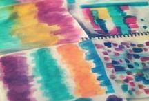 Divat-és textil előkészítő kurzus / Fashion and textile design preparation course