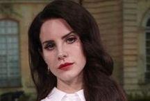 Lana Del Rey / .