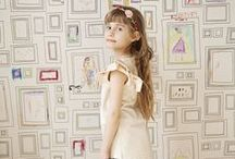 kids clothes by WataCukrowa / http://watacukrowa.eu/