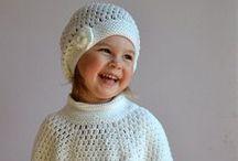 Punto, crochet y manualidades