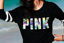 |Pretty in PINK!|