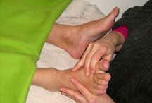 Reflexology / Om Zoneterapi.