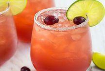 Drinks - Alcoholic