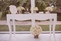 Weddings / Our fabulous furniture at various weddings!