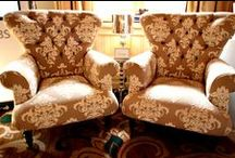 Chairs / A selection of the fantastic range of chairs we have available to hire for events, weddings, parties......You name it!!