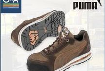 Puma Safety Shoes & Trainers / Puma Safety Shoes & Trainers