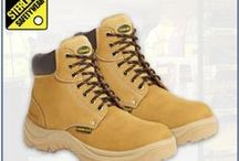 Mens Safety Boots / Our 2015 range of Mens safety boots