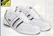 Mens safety trainers / Our range of Safety Trainers for Men.. Full range