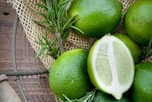 Lime / Uses for my limes