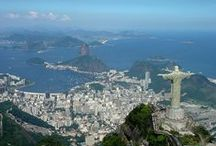 Meu  Lindo Brasil / Cidades brasileiras, lugares pitorescos, rústicos, paradisíacos deste imenso país.