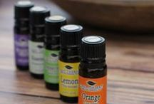 Essential Oils and Such / by Katie Carlson