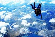 Taupo / New Zealand's largest lake, adrenaline activities and the most photographed natural attraction in the country.