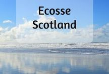 Ecosse / Scotland / Everything you need to know before going to Scotland Planifiez votre voyage en Ecosse