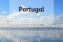 Portugal / Préparez votre voyage au Portugal Plan your trip to Portugal